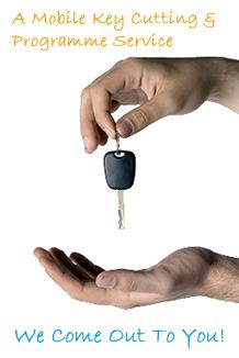 Car Key Cutting Bristol & Bath