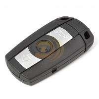 BMW Dash Remote Car Key